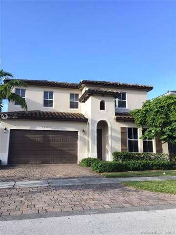 14935 SW 177 TER, Miami, FL 33187 (MLS #A10754246) :: Grove Properties
