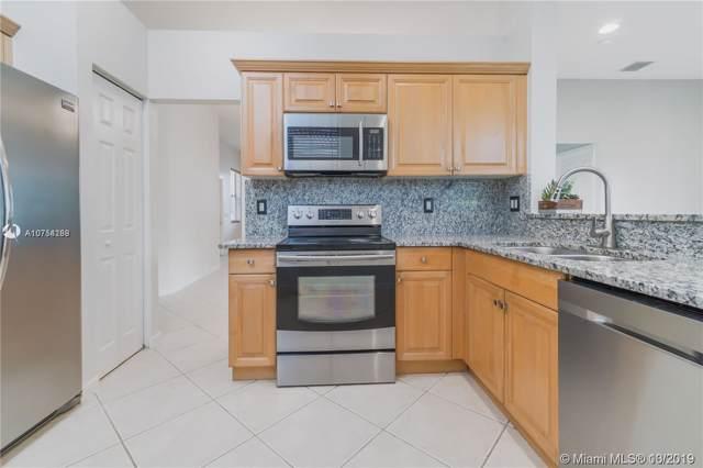 1486 Zenith Way, Weston, FL 33327 (MLS #A10754288) :: Patty Accorto Team