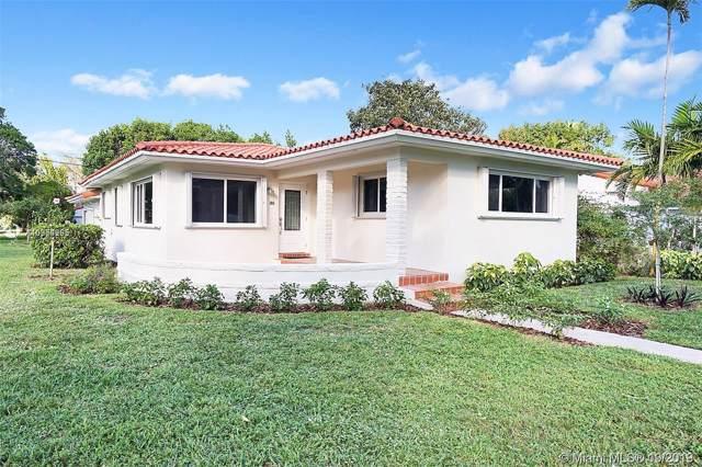 101 NE 104th St, Miami Shores, FL 33138 (MLS #A10754295) :: Castelli Real Estate Services