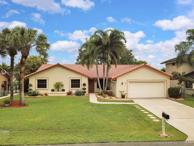 15111 Tetherclift St, Davie, FL 33331 (MLS #A10754309) :: RE/MAX Presidential Real Estate Group