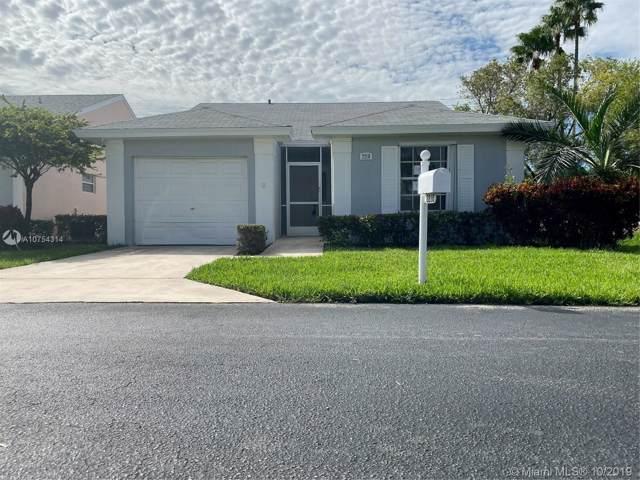 2210 SE 7th Pl, Homestead, FL 33033 (MLS #A10754314) :: Berkshire Hathaway HomeServices EWM Realty