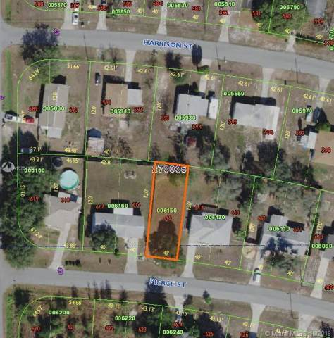 0 Pierce St, Other City - In The State Of Florida, FL 33859 (MLS #A10754323) :: Grove Properties