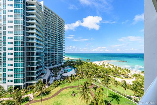 10275 Collins Ave #1006, Bal Harbour, FL 33154 (MLS #A10754372) :: Green Realty Properties