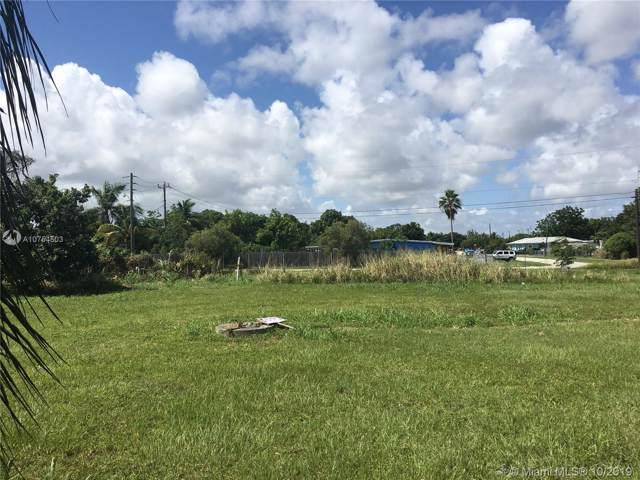 18314 SW 102nd Pl, Miami, FL 33157 (MLS #A10754503) :: Grove Properties