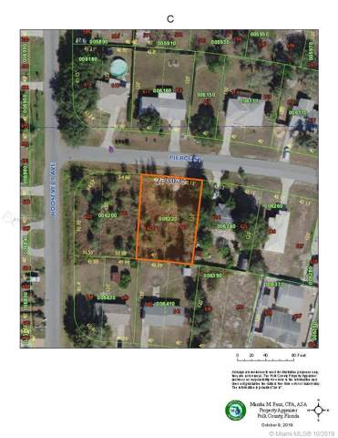 o Pierce St, Other City - In The State Of Florida, FL 33859 (MLS #A10754510) :: Grove Properties