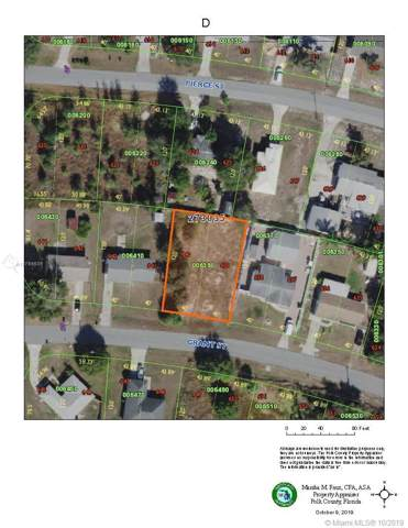 0 Grant St, Other City - In The State Of Florida, FL 33859 (MLS #A10754539) :: Grove Properties