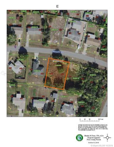 0 Grant St, Other City - In The State Of Florida, FL 33859 (MLS #A10754556) :: Grove Properties
