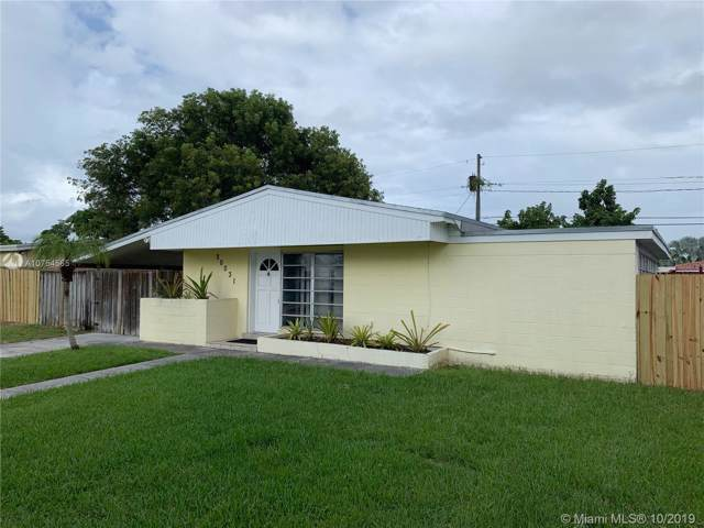 20031 Eagle Nest Rd, Cutler Bay, FL 33189 (MLS #A10754565) :: Ray De Leon with One Sotheby's International Realty