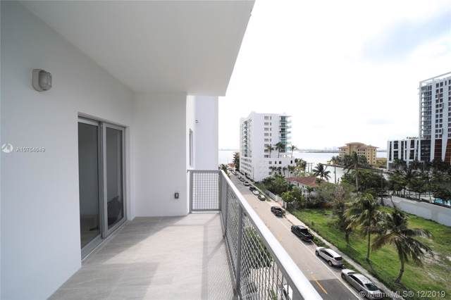 481 NE 29th St #605, Miami, FL 33137 (MLS #A10754649) :: Ray De Leon with One Sotheby's International Realty