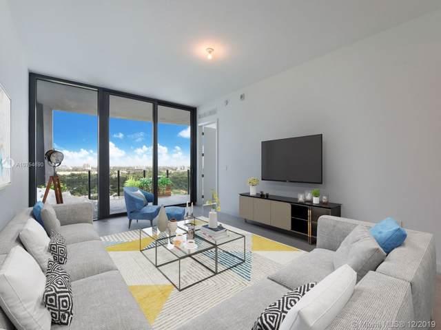 2831 S Bayshore Dr #1506, Miami, FL 33133 (MLS #A10754690) :: Berkshire Hathaway HomeServices EWM Realty