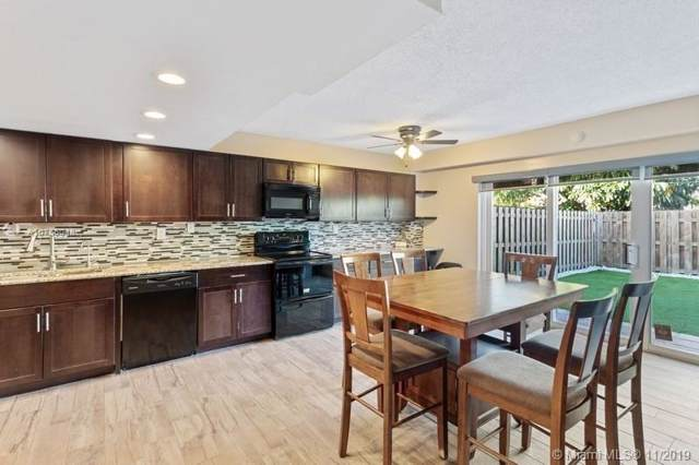 3723 SW 59 Ave #118, Davie, FL 33314 (MLS #A10755048) :: Green Realty Properties