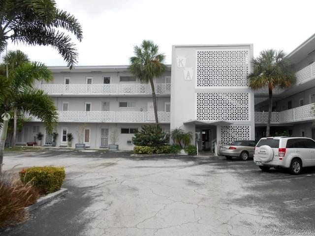13105 Ixora Ct #314, North Miami, FL 33181 (MLS #A10755690) :: The Teri Arbogast Team at Keller Williams Partners SW