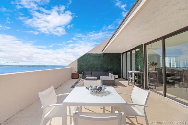 540 Brickell Key Dr #1528, Miami, FL 33131 (MLS #A10755996) :: Berkshire Hathaway HomeServices EWM Realty
