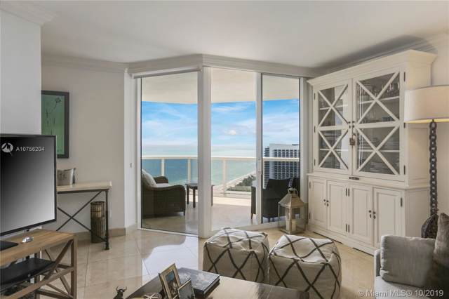 4775 Collins Ave #2504, Miami Beach, FL 33140 (MLS #A10756204) :: RE/MAX Presidential Real Estate Group