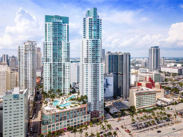244 Biscayne Blvd #3006, Miami, FL 33132 (MLS #A10756288) :: Patty Accorto Team