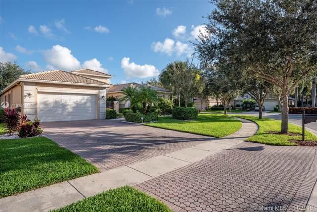7005 Springville Cv, Boynton Beach, FL 33437 (MLS #A10756347) :: GK Realty Group LLC