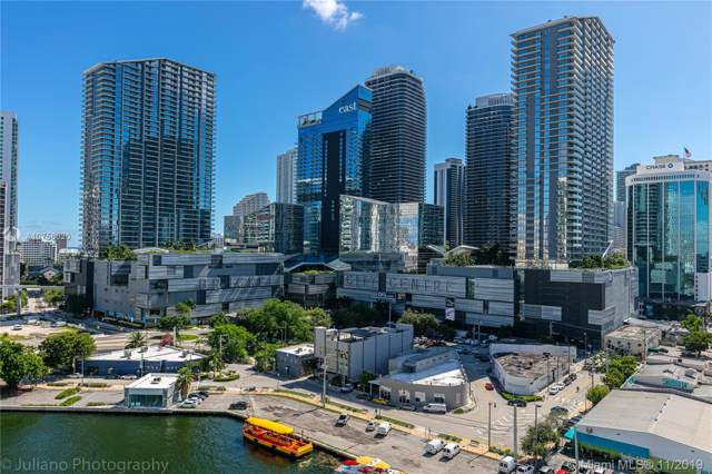 92 SW 3rd St #1505, Miami, FL 33130 (MLS #A10756620) :: The Adrian Foley Group