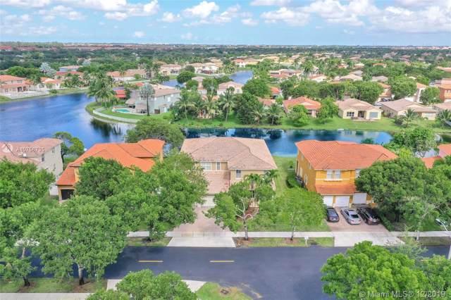 2327 SW 132nd Ter, Miramar, FL 33027 (MLS #A10756735) :: Grove Properties