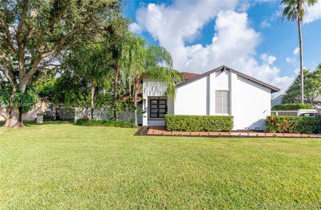 15481 SW 153rd St, Miami, FL 33187 (MLS #A10756887) :: The Jack Coden Group