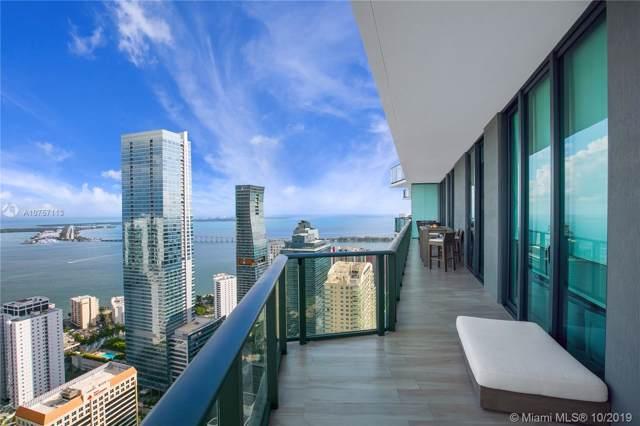 1300 S Miami Ave #5103, Miami, FL 33130 (MLS #A10757113) :: The Adrian Foley Group