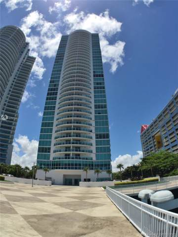 2101 Brickell Ave #401, Miami, FL 33129 (MLS #A10757137) :: The Erice Group