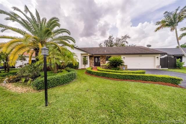 11620 SW 97th St, Miami, FL 33176 (MLS #A10757398) :: Grove Properties