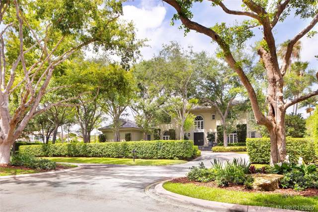535 Casuarina Concourse, Coral Gables, FL 33143 (MLS #A10757540) :: The Adrian Foley Group
