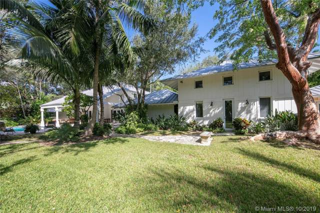 4940 SW 77 St, Miami, FL 33143 (MLS #A10757665) :: The Adrian Foley Group