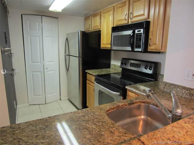 770 Claughton Island Dr #1013, Miami, FL 33131 (MLS #A10757695) :: Berkshire Hathaway HomeServices EWM Realty
