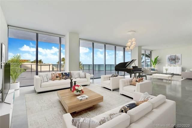 2200 N Ocean Blvd N205, Fort Lauderdale, FL 33305 (MLS #A10757701) :: Grove Properties