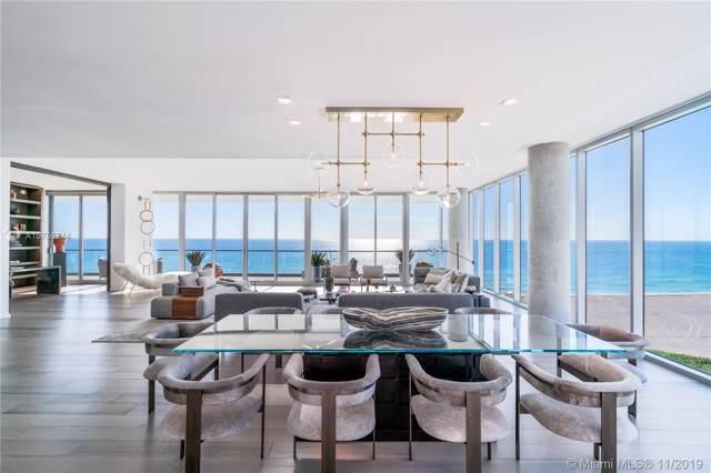321 Ocean Drive Ph, Miami Beach, FL 33139 (MLS #A10758244) :: The Jack Coden Group
