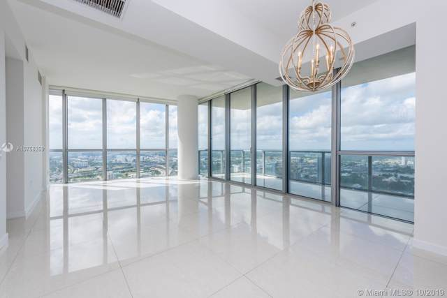 1100 Biscayne Blvd #4708, Miami, FL 33132 (MLS #A10758269) :: The Erice Group
