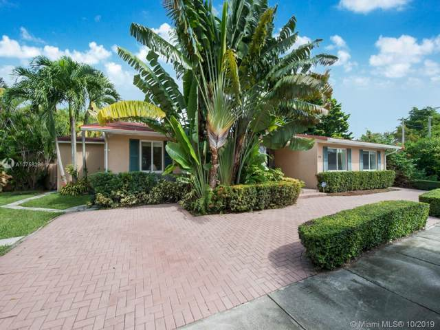 6701 SW 49th Ter, Miami, FL 33155 (MLS #A10758386) :: Albert Garcia Team