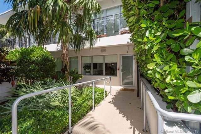 2135 Washington Ct Th3w, Miami Beach, FL 33139 (MLS #A10758416) :: ONE | Sotheby's International Realty