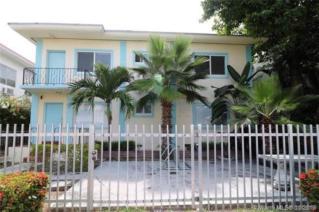 1135 Euclid Ave #104, Miami Beach, FL 33139 (MLS #A10758471) :: Re/Max PowerPro Realty