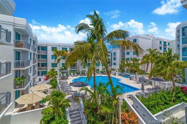 110 Washington Ave #2516, Miami Beach, FL 33139 (MLS #A10758491) :: Castelli Real Estate Services