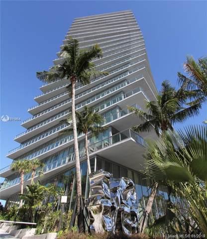 2675 S Bayshore 602-S, Miami, FL 33133 (MLS #A10758676) :: The Riley Smith Group