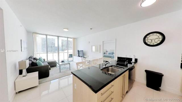 1111 SW 1st Ave #1923, Miami, FL 33130 (MLS #A10758871) :: The Riley Smith Group
