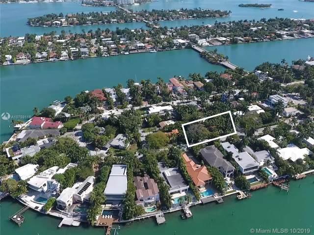 301 W San Marino Dr, Miami Beach, FL 33139 (MLS #A10759118) :: Grove Properties