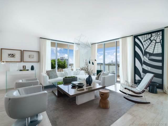 1445 16th St Lp-1, Miami Beach, FL 33139 (MLS #A10759885) :: Berkshire Hathaway HomeServices EWM Realty