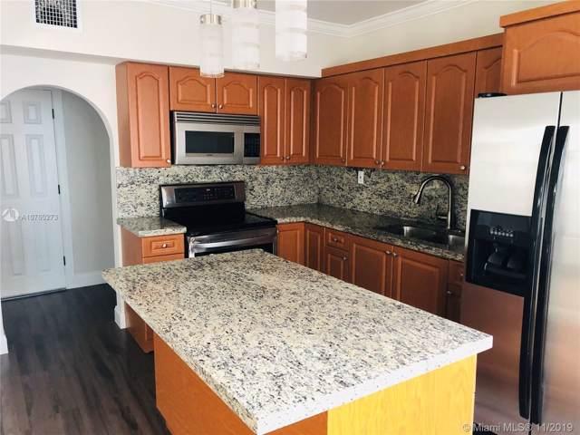 1852 NW 47th St, Miami, FL 33142 (MLS #A10760273) :: Grove Properties