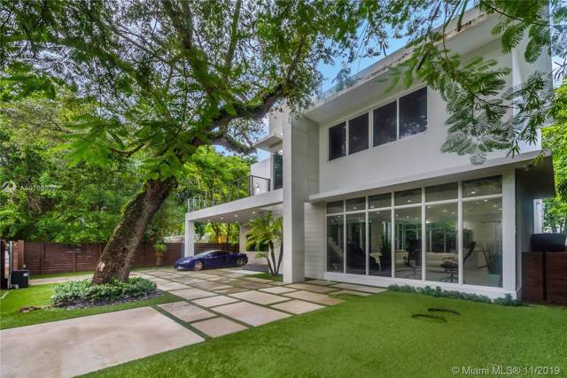 3755 S Douglas Rd, Miami, FL 33133 (MLS #A10760302) :: The Riley Smith Group