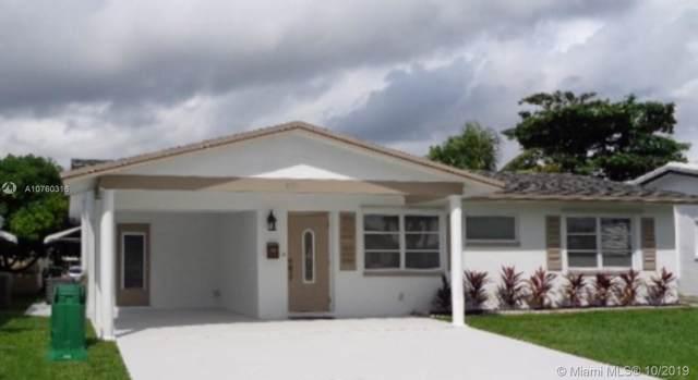 4513 NW 49th Ct, Tamarac, FL 33319 (MLS #A10760316) :: Castelli Real Estate Services