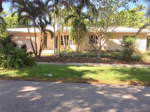 445 Aledo Ave, Coral Gables, FL 33134 (MLS #A10760370) :: Patty Accorto Team