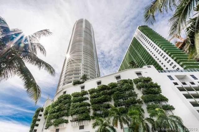1750 N Bayshore Dr #3609, Miami, FL 33132 (MLS #A10760430) :: Laurie Finkelstein Reader Team