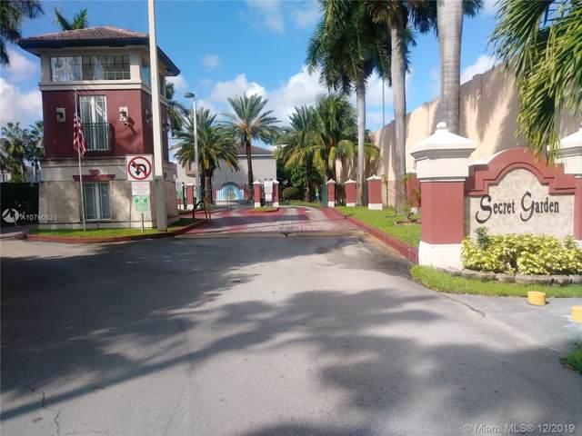 8356 NW 10th St  #8D, Miami, FL 33126 (#A10760535) :: Dalton Wade