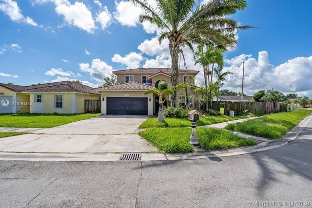 13480 SW 281st St, Homestead, FL 33033 (MLS #A10761469) :: The Adrian Foley Group