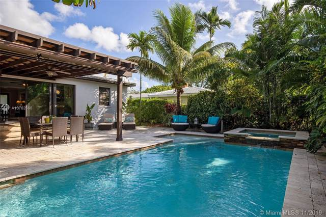 372 NE 98th St, Miami Shores, FL 33138 (MLS #A10762568) :: Grove Properties