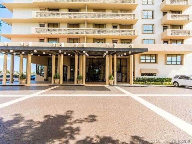 10185 Collins Ave #1006, Bal Harbour, FL 33154 (MLS #A10762713) :: Green Realty Properties