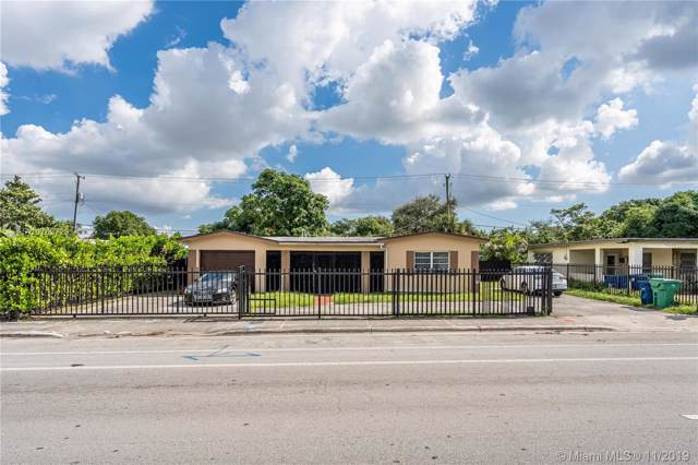 15955 NW 22nd Ave, Miami Gardens, FL 33054 (MLS #A10762729) :: Laurie Finkelstein Reader Team